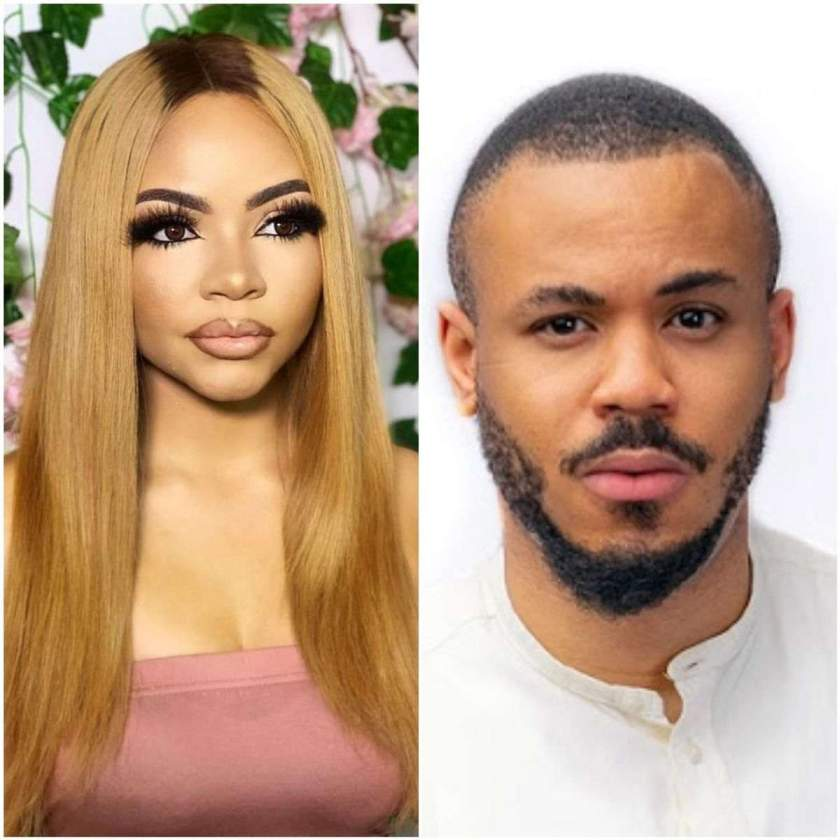 BBNaija 2020: Nengi makes U-turn, reveals future relationship plan for Ozo