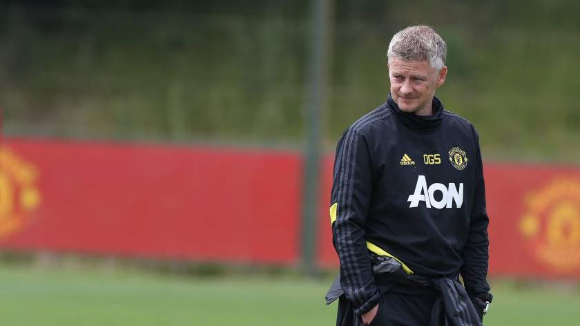 Manchester United release new Europa League squad, make major changes (Full list)