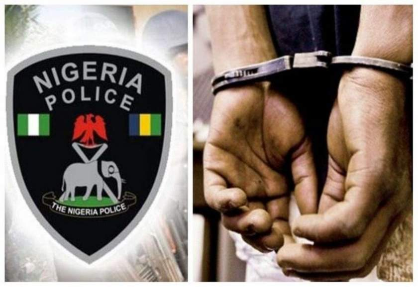 Police arrest End SARS WhatsApp group administrators in Osun