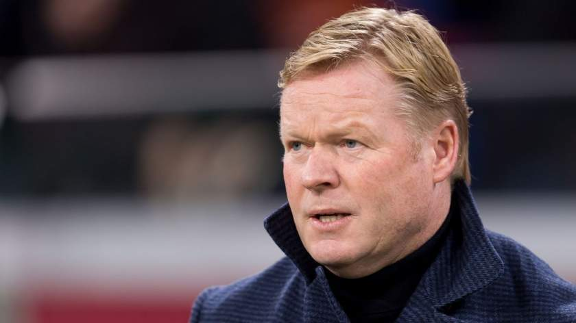 Copa del Rey: Koeman blasts Barcelona players for missing two penalties against Cornella