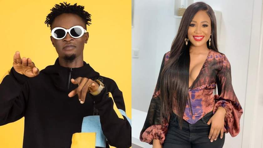 BBNaija 2020: Erica under fire as Laycon's genotype stirs controversy