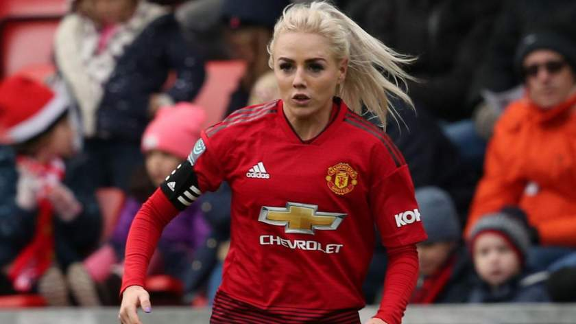Alex Greenwood 1