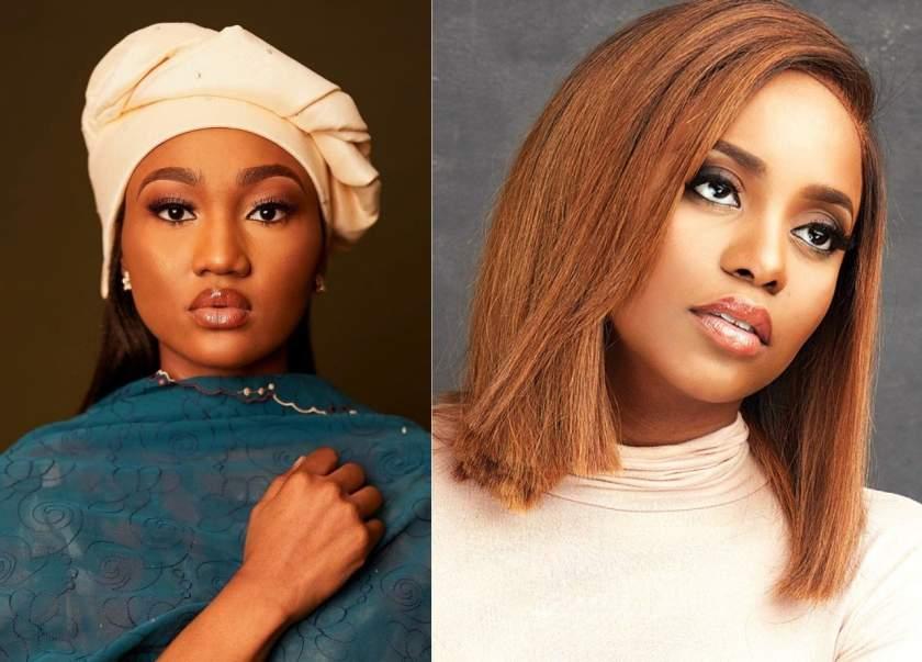 End SARS: Zahra Buhari, Kiki Osinbajo join protest