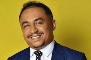 Court fines Daddy Freeze N5m for sleeping with another man's wife