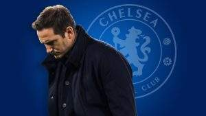 Chelsea sacked Lampard for demanding £80m for new player, Rice