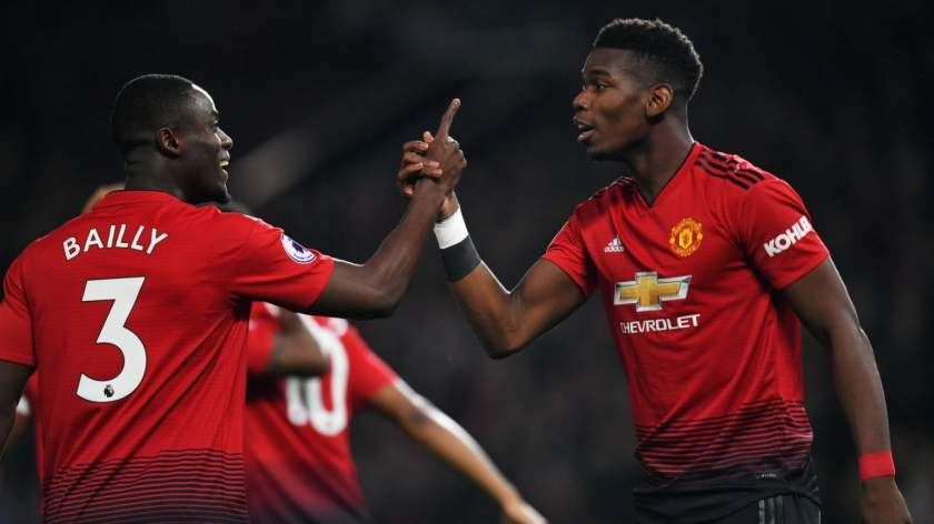 Man United vs Aston Villa: What Solskjaer said about Bailly, Pogba after EPL 2-1 win