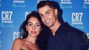 Cristiano Ronaldo, girlfriend, Georgina heartbroken as car runs over Pepe