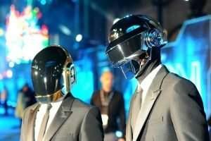 Grammy winning dance duo, Daft Punk split after 28yrs