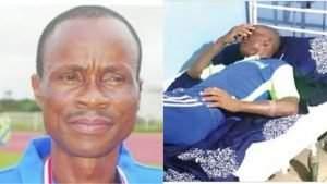 Ex-Super Eagles defender, Shofoluwe dies of COVID-19