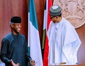 Buhari, Osinbajo to receive COVID-19 vaccines this Saturday