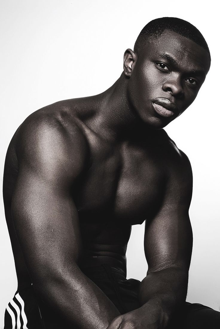 30eb35eeff2f7fad537c71eec9bdd505 African Men Black Man
