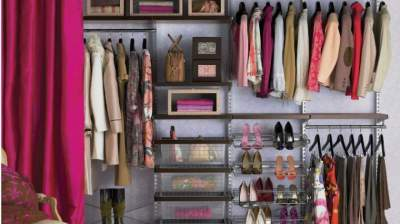 3 Things To Consider When Clearing Out Your Closet