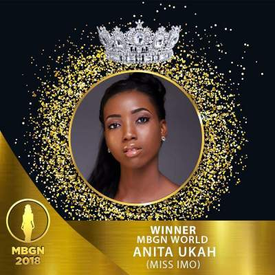 Photos: All The Winners At The 2018 Most Beautiful Girl In Nigeria (MBGN)