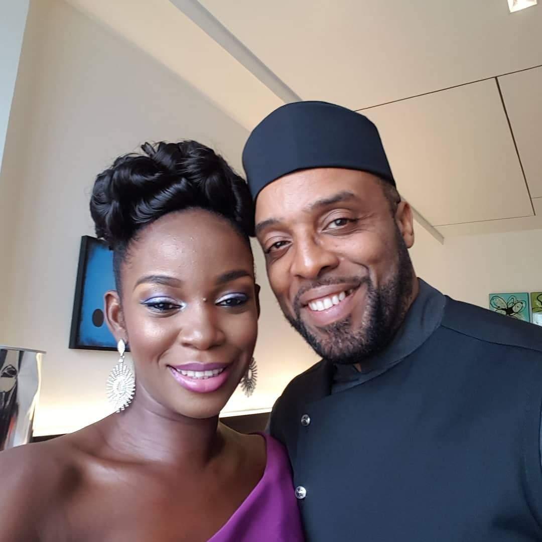 Aijay And Kalu Ikeagwu