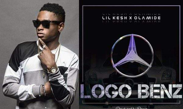 """Lil Kesh Reacts To Money Ritual Accusation In """"Logo Benz"""""""