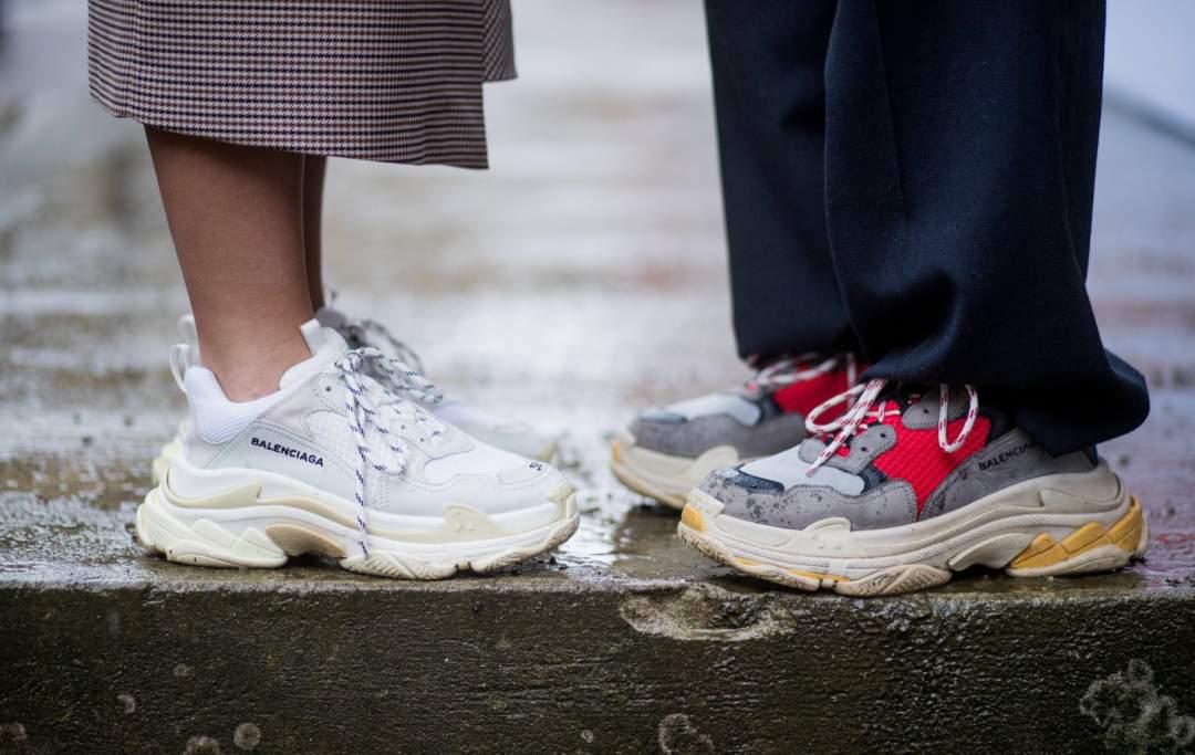 Balenciaga Sneakers 12