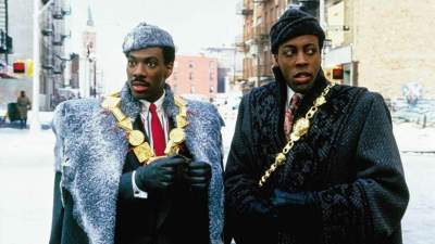 """""""Coming To America 2"""" Is Coming To Your Screens"""