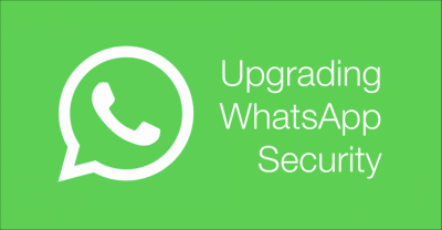 Not Upgrading Your Whatsapp Could Lead To It Getting Hacked