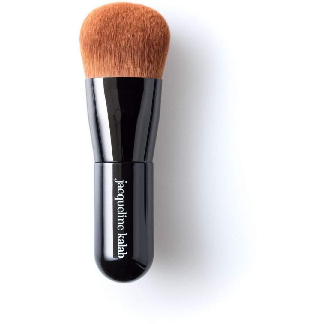 Kalab Foundation Brush. Photo Makeup By Kalab 12