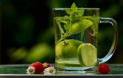 6 Tips To Stay Hydrated During Ramadan