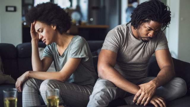 Unhappy Couple By Madamnoire E1559747293438