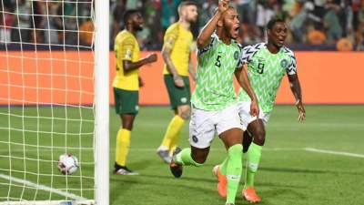 Nigeria vs South Africa: Five things we learned