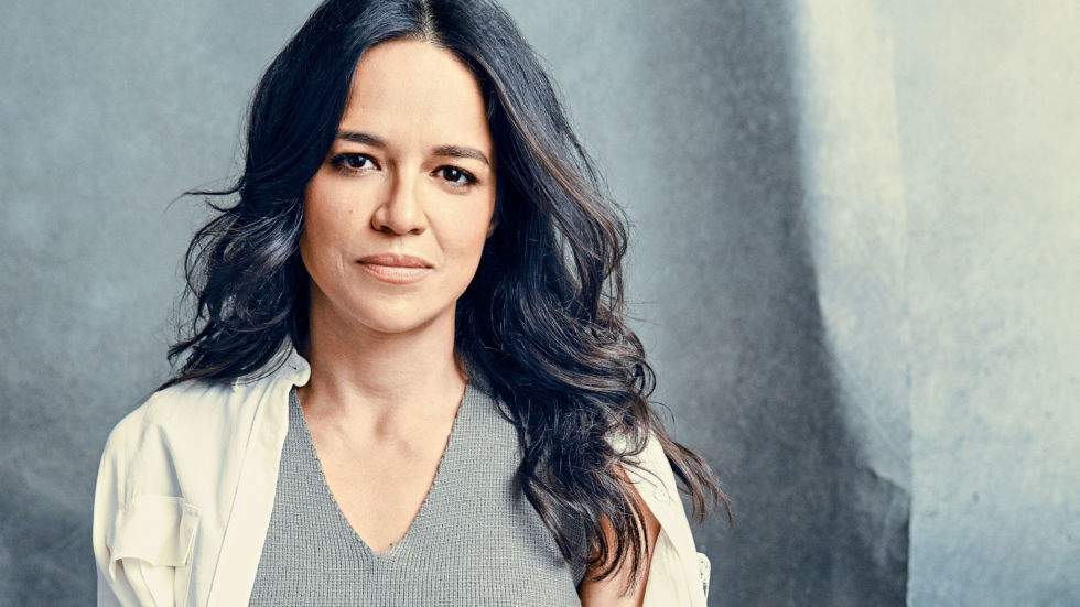 'Fast & Furious' Cast Celebrate Michelle Rodriguez