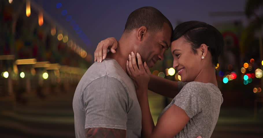 African American Couple Photo Shutterstock
