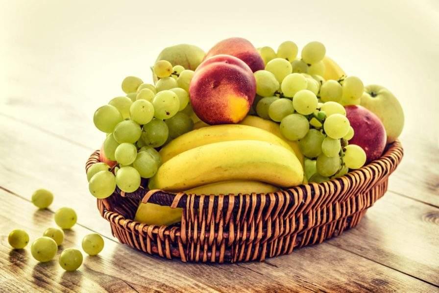 Fruit Basket Photo_ Pexels
