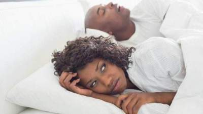 Do You Snore? Here Are 5 Preventive Tips For You