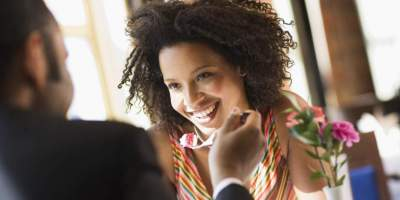 5 Ways To Make Your Woman Yours Forever