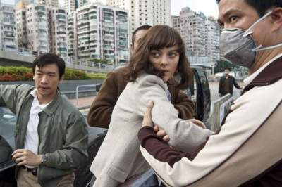 "4 Facts About The Pandemic Film ""Contagion"" In Relation To Coronavirus"