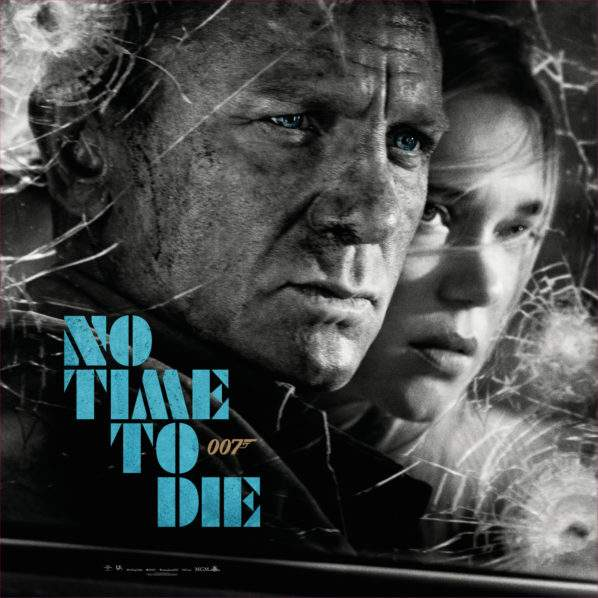 "James Bond's ""No Time To Die"" Release Postponed Due To Coronavirus Outbreak"