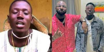 Watch: Davido Changed My Life As An Okada Rider Who Ran Errands For Him - Father DMW