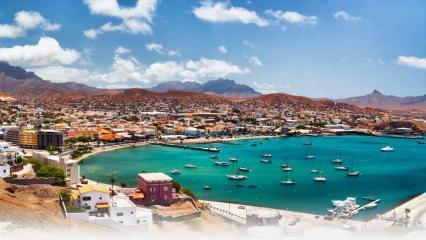 Cape Verde My Guide Cape Verde 1