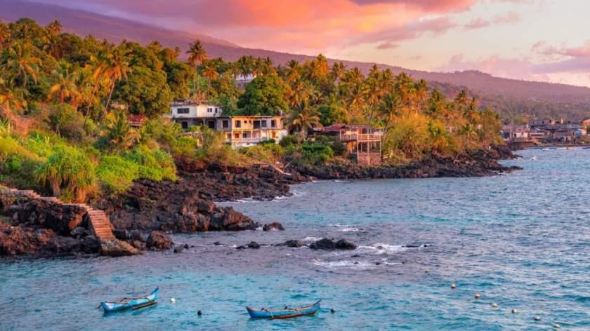 Comoros Islands Escape Travels 1