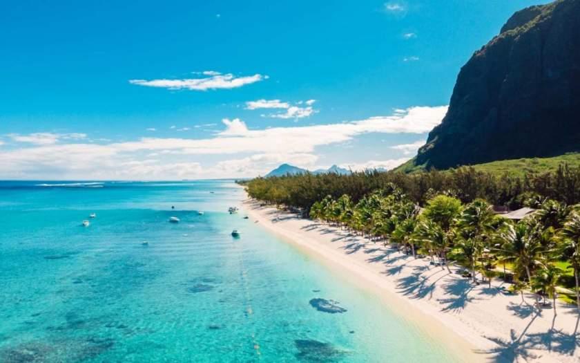 Mauritius The Telegraph