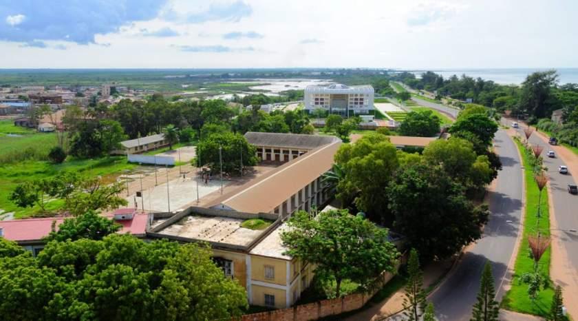 The Gambia Azamara 1