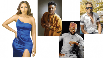 BBNaija 2020: Past Winners and Where They Are Now