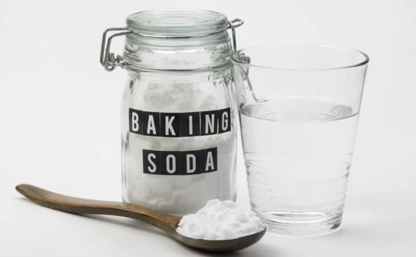 Baking Soda Healthline