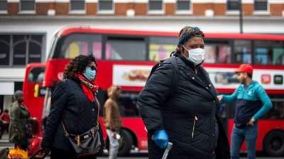 Good news on Coronavirus from the UK