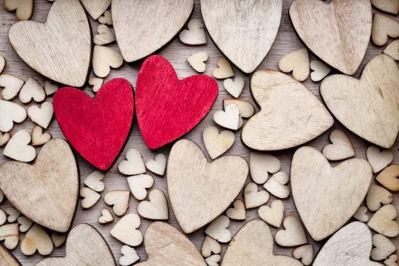 Love. Photo Shutterstock 1