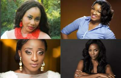 Top 10 Highest Paid Nollywood Actresses Revealed (No. 1 Worth N1 Billion)