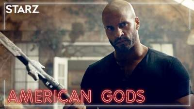 Watch The First Trailer For The Second Season Of American Gods Here