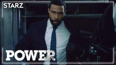 Watch the Trailer for Season 6 of 'Power'