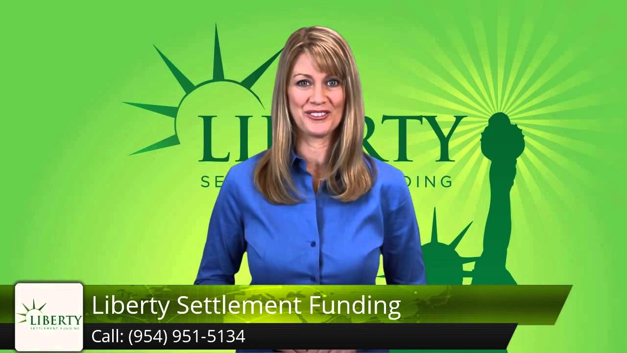 Liberty Settlement Funding Review - Structured Settlement Company