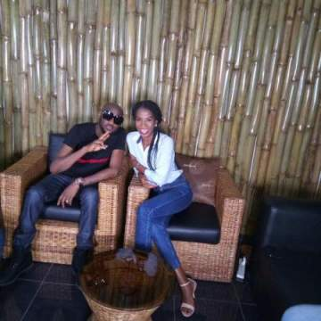 Nigerian Lady Reveals That She Will Never Take Her Bath Again Because Tuface Hugged Her
