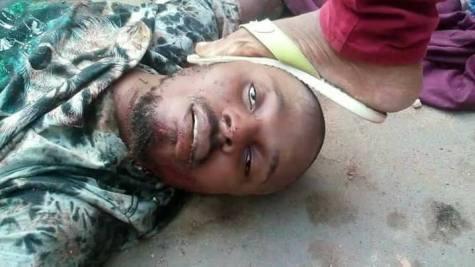 Popular Imo State Millionaire/Big Boy Collins Ezenwa Aka 'E-money' Killed During A Robbery Operation (Photos)