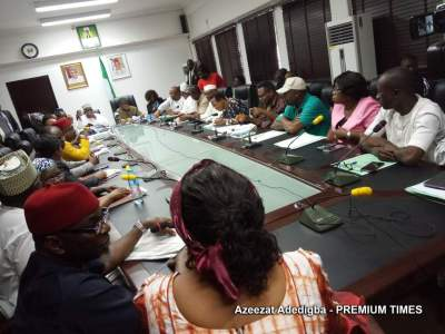 ''Strike Continues, Till We Meet Our Members'' - ASUU