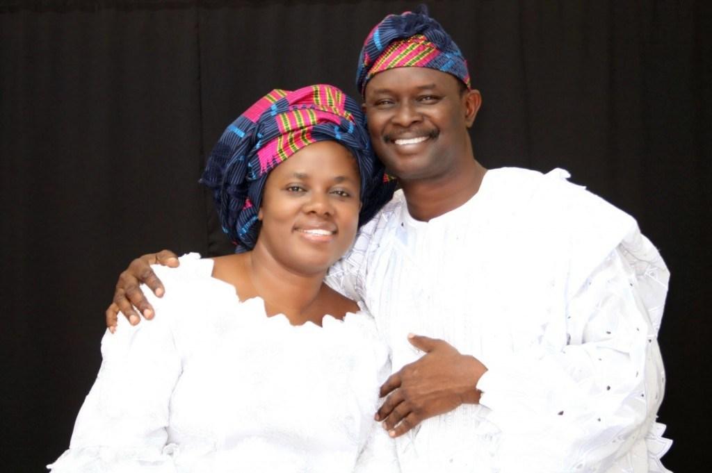 Mike Bamiloye Mount Zion Ministries 1